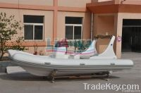 RIB boat, inflatable boat HYP620B