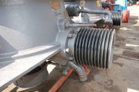 Used KOBE ALLIS-CHALMERS 7-36 HYDRO CONE (EXCONE) CRUSHER