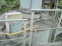 Used KOBE ALLIS-CHALMERS Hydro Cone Crusher