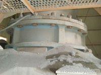 USED KAWASAKI MODEL KM-2212G ULTRA CONE CRUSHER (220MM X 1200MM)