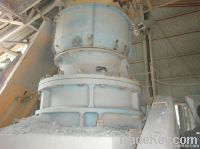 USED KAWASAKI MODEL KM-2212G ULTRA CONE CRUSHER (220MM X 1200MM)