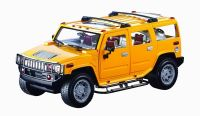 Intelligent Speech Remote Control Hummer