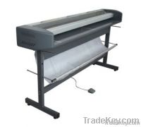 Wide format electric rotary paper trimmer