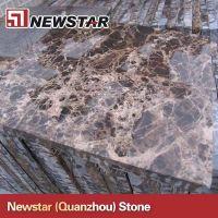 Newstar Marble Tiles (Brown Onyx)