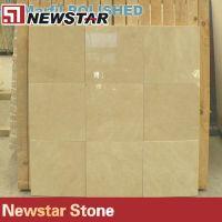 Newstar crema marfil beige marble tile price