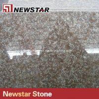 Newstar hot sale G687 red granite tile style