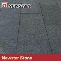 Newstar cheap G684 granite floor tile color