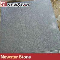 Newstar G654 granite floor tile for sale