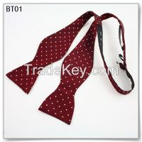 Silk cravats