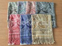 viscose shawl
