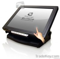 Touch Screen EPOS System (10597)