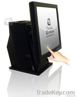 Touch Screen EPOS System (All In One)