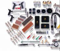 tire repairing kit
