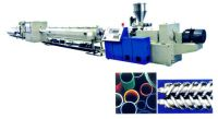 Pipe Extrusion Production Line