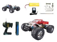 2013 rc gas car