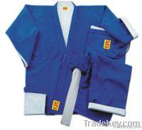 Revers-able Judo Uniforms