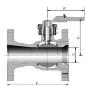 Body Floating Ball Valve