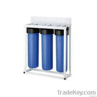 Commercial water purifier supplier