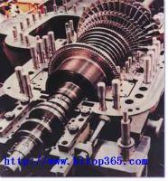 Turbine & boiler