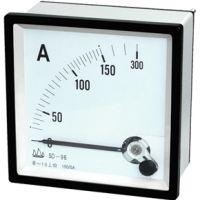 Ammeter, Voltmeter