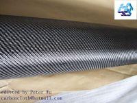 hight quality 1K 3K 6K 12K 24K carbon fiber cloth