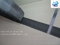 high quality carbon fiber woven tape