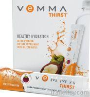 Vemma Thirst, Sports Nutritional Drink