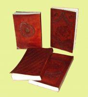 Leather Handmade Diary