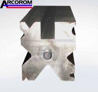 Segment Press Brake Tooling/OEM Bending Machine Die Toolings/Press Brake Mould
