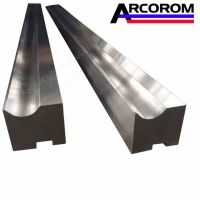Metal Bending Mold And Top Knife/Used Press Brake Dies With Bending Mold Used On Famous Brand