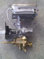 WM-E0601 6L Piezo Electric Rang Gas water heater LPG/NG