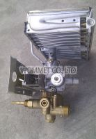 WM-E1101 11L Piezo Electric Rang Gas water heater LPG/NG