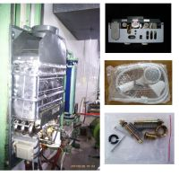 Glass Panel Water Heater (LPG/NG)