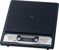 Ceramic Plate Induction Cooker