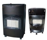 LP Mobile Room Heater