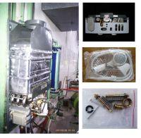 Steel Water Heater