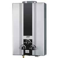 Steel Water Heater
