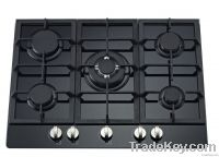 [WM-G74AF] 70cm hob with front control panel