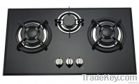 [WM-G73AY] 70cm hob with front control panel