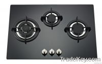 [WM-G73BY] 70cm hob with front control panel