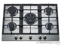 [WM-S75AF] 70cm hob with front control panel