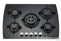 [WM-G75AY.H] 70cm hob with front control panel