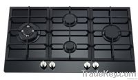 [WM-G84AF] 90cm hob with front control panel