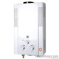 Gas Water Heater (LPG/NG)