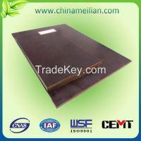 Ferromagnetic  laminated  insulation sheets