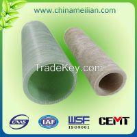 Epoxy Fiberglass Laminate Insulation Tube/Pipe