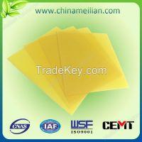 Glass fiber reinforced polymer / plastic Rod /bar/tube/sheet
