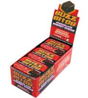 Chocolate Energy Chews
