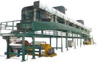 PVC Electrical Insulation Tape Machine