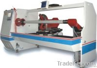 Single Spindle Automatic Dividing and Cutting Machine